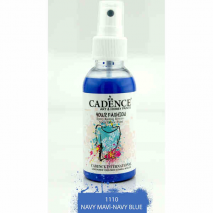Cadence Your Fashion Sprey Kumaş Boyası 100 ml.